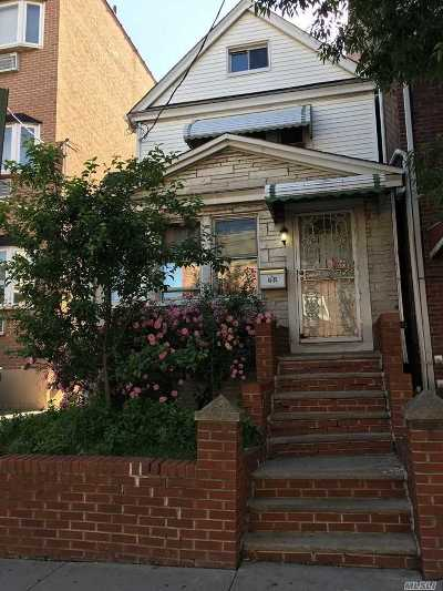 Woodside Multi Family Home For Sale: 41-35 70th St