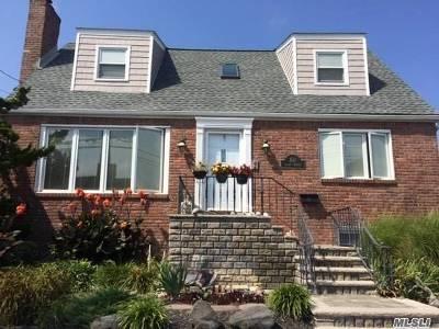 Nassau County Rental For Rent: 80 Island Parkway Pkwy #Upper