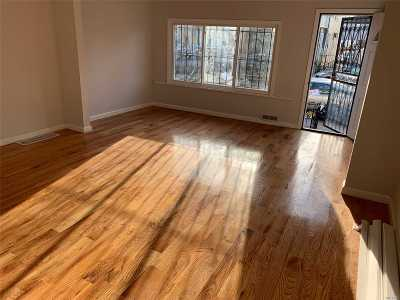 Ozone Park Single Family Home For Sale: 94-05 75th St