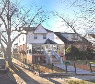 Fresh Meadows Single Family Home For Sale: 195-20 48 Ave
