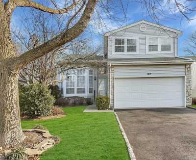 Holbrook Condo/Townhouse For Sale: 309 Bristol Ct
