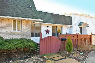 Medford Condo/Townhouse For Sale: 611 Blue Ridge Dr