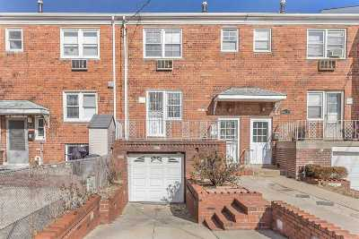 Flushing Multi Family Home For Sale: 144-23 26th Ave