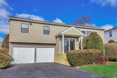 Bellmore Single Family Home For Sale: 2735 Belle Rd