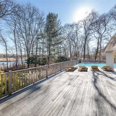 Westhampton Single Family Home For Sale: 15 Plume Grass Way