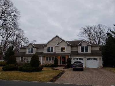 Bayport Single Family Home For Sale: 403 Glenmore Ln