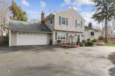 Northport Single Family Home For Sale: 274 Ocean Ave