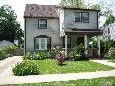 Mineola Single Family Home For Sale: 141 Marcellus Rd