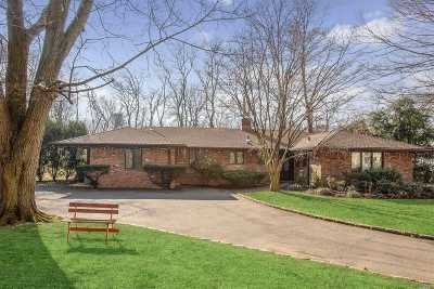 Roslyn Single Family Home For Sale: 150 North Ct