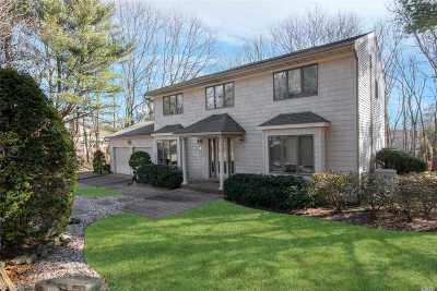 Dix Hills Single Family Home For Sale: 4 Stonehurst Ln