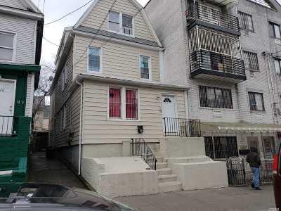 Corona Multi Family Home For Sale: 37-24 111th St