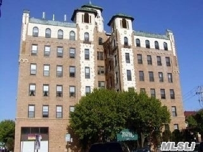 Long Beach NY Condo/Townhouse For Sale: $159,999