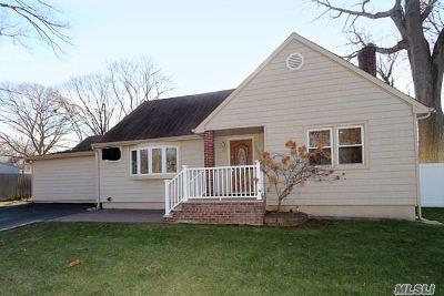 Huntington Rental For Rent: 20 Roxbury St #1A