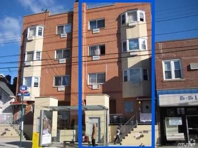 Corona Multi Family Home For Sale: 99-27 Corona Ave