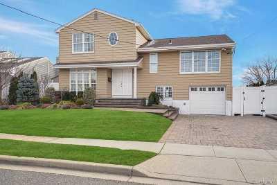 Massapequa Single Family Home For Sale: 7 Jomarr Pl