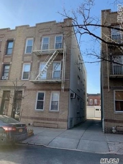 Astoria Commercial For Sale: 25-68 42nd St