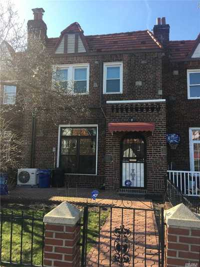 Queens Village Single Family Home For Sale: 109-30 Francis Lewis Blvd