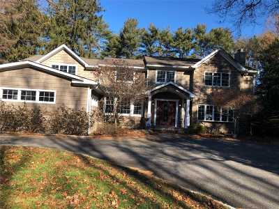Dix Hills Single Family Home For Sale: 11 Plymouth Rd