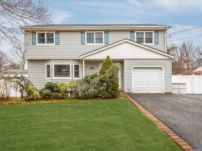Dix Hills Single Family Home For Sale: 309 Concord St