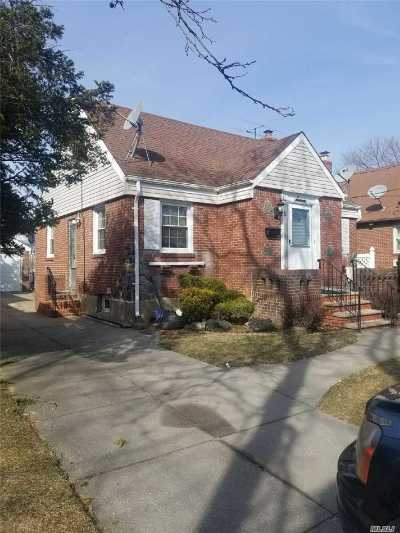 Valley Stream Single Family Home For Sale: 7 Georgia St