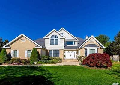 Dix Hills Single Family Home For Sale: 8 Honey Locust Ct
