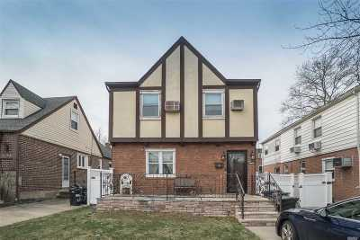 Fresh Meadows Single Family Home For Sale: 75-54 177th St