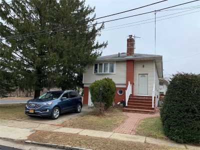 Westbury Single Family Home For Sale: 56 1st Ave