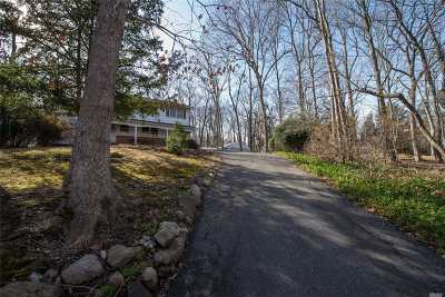 E. Northport Single Family Home For Sale: 42 Willoughby Path