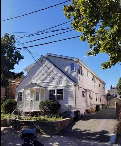 Flushing Multi Family Home For Sale: 61-26 Parsons Blvd