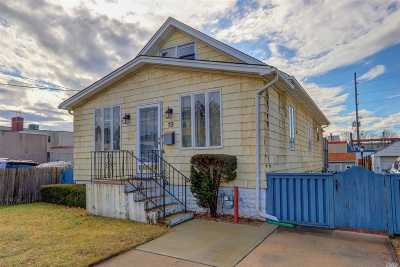 New Hyde Park Single Family Home For Sale: 19 2nd Ave