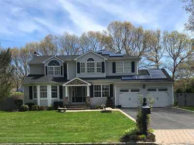 Pt.jefferson Sta Single Family Home For Sale: 5 Kensington Way