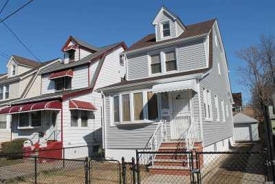 Jamaica Single Family Home For Sale: 117-35 143rd St