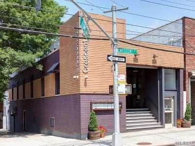 Long Island City Commercial For Sale: 38-40 Crescent St