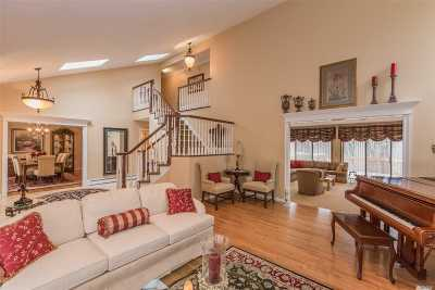 Head Of Harbor Single Family Home For Sale: 4 Wetherill Ln