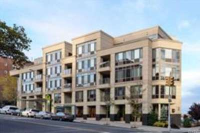 Forest Hills Condo/Townhouse For Sale: 64-05 Yellowstone Blvd #401S