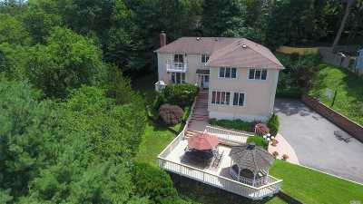 East Norwich Single Family Home For Sale: 873 Oyster Bay Rd