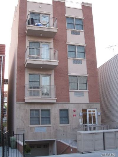 Astoria Condo/Townhouse For Sale: 25-80 38 St #4F