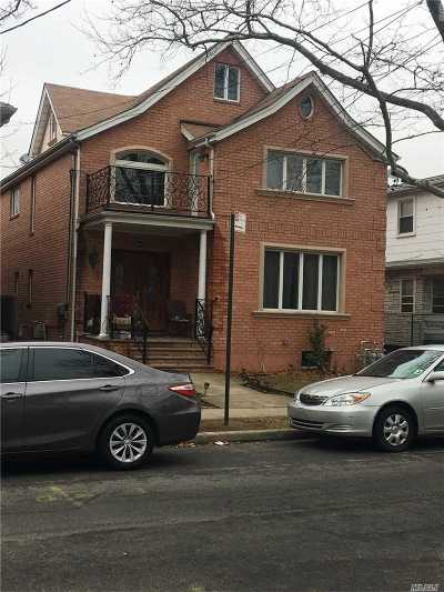 Fresh Meadows Multi Family Home For Sale: 162-21 76th Ave