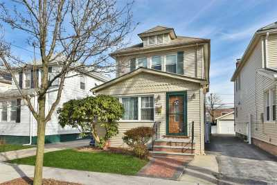Bellerose, Glen Oaks Single Family Home For Sale: 86-09 254th St