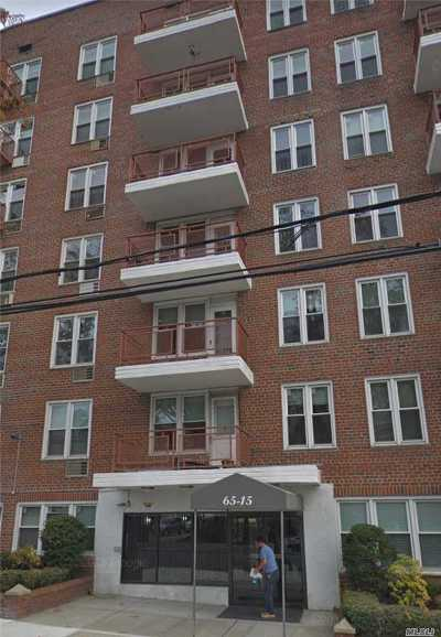 Rego Park NY Co-op For Sale: $318,000