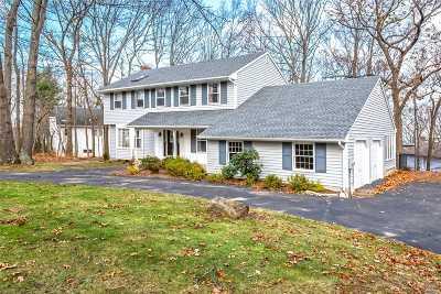 Port Jefferson Single Family Home For Sale: 2 Doyle Ct