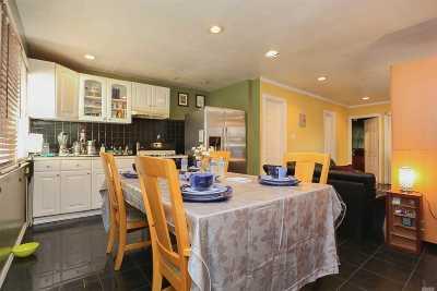 Corona Single Family Home For Sale: 101-11 Martense Ave