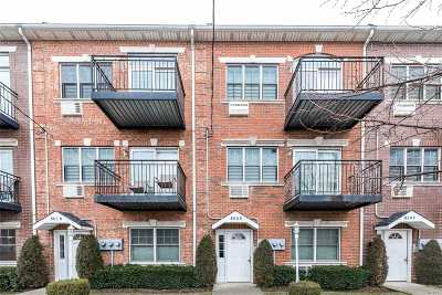 Brooklyn Condo/Townhouse For Sale: 86-08 Glenwood Rd #3