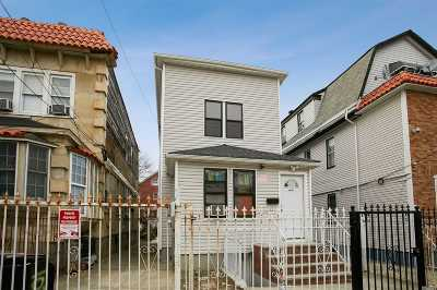 Multi Family Home For Sale: 31-14 103rd St