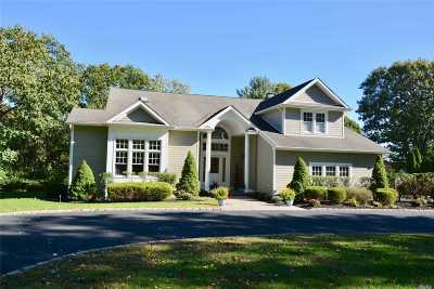 Head Of Harbor Single Family Home For Sale: 14 Briarwood Ct