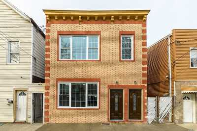 Ozone Park Multi Family Home For Sale: 87-07 95 Ave