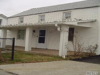 Patchogue Single Family Home For Sale