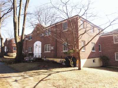 Little Neck Co-op For Sale: 252-06 63rd Ave