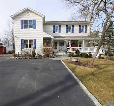 Stony Brook Single Family Home For Sale: 19 Knox Ave