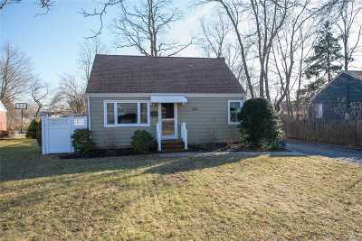 E. Northport Single Family Home For Sale: 1064 5th Ave